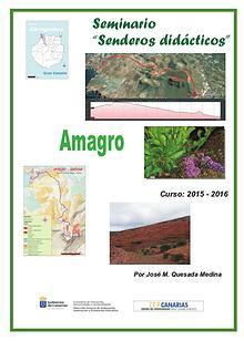 III Edición Senderos Didácticos: Amagro - Sardina del Norte (Gáldar)