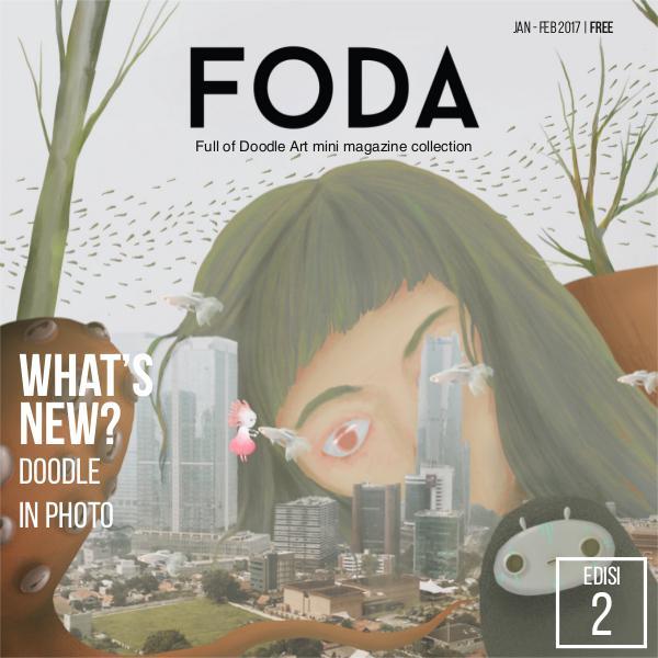 Foda Mini Magazine Foda Mini Magazine Edisi 2