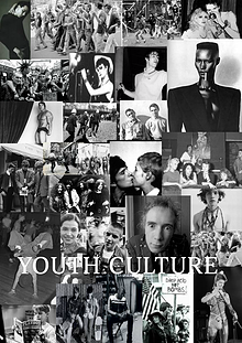 Youth Culture.