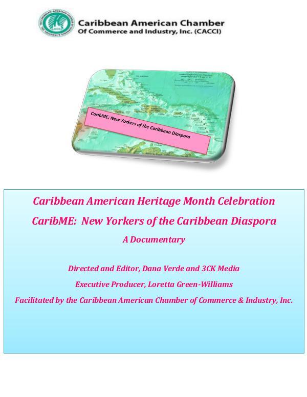 CaribeME CaribeME (2)