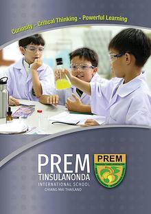 Prem Prospectus 2019