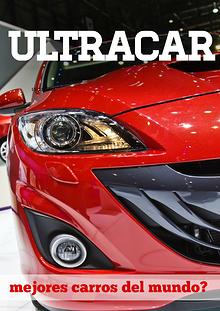 Revista los mejores carro de el mundo