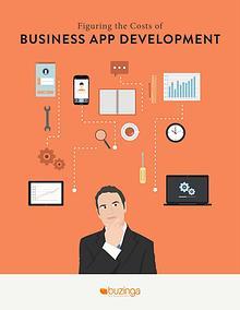 Buzinga App Development