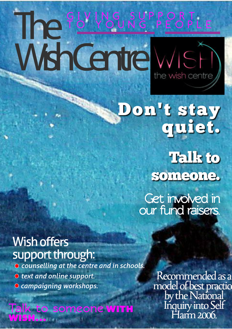The wish centre the wish centre