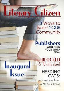 The Literary Citizen