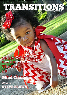 Transitions Magazine July 2013