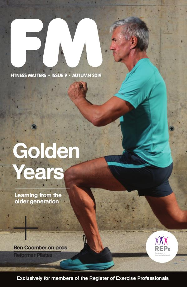Fitness Matters Issue 9