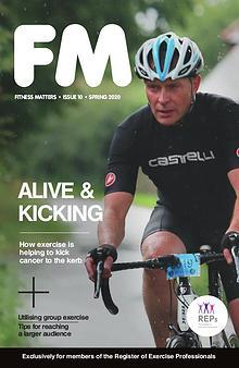 REPs Magazine