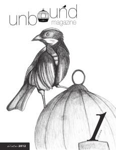 Unbound Issue 1