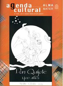 Agenda Cultural UdeA - Año 2005
