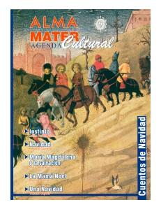 Agenda Cultural UdeA - Año 2001 DICIEMBRE