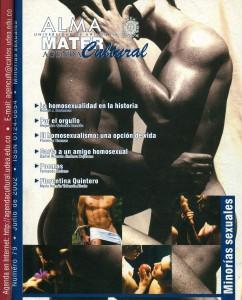 Agenda Cultural UdeA - Año 2002 JUNIO
