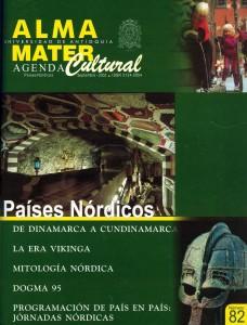 Agenda Cultural UdeA - Año 2002 SEPTIEMBRE