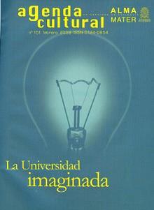 Agenda Cultural UdeA - Año 2009