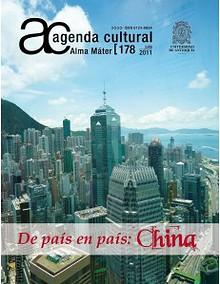 Agenda Cultural UdeA - Año 2011