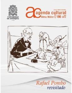 Agenda Cultural UdeA - Año 2012 ABRIL