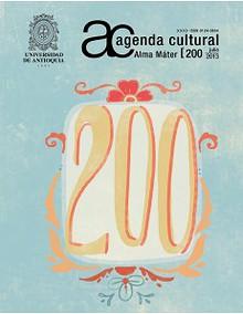 Agenda Cultural UdeA