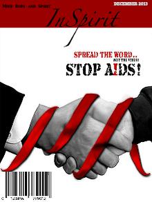 Inspirit Magazine