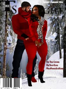 The Spotlight issue 1 January / February 2013