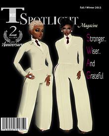 The SpotLight Magazine