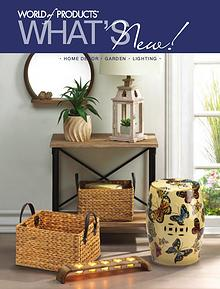 DBM Treasure Chest World of Products Catalog