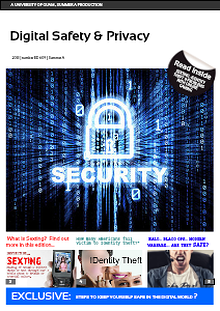 Digital Safety & Privacy