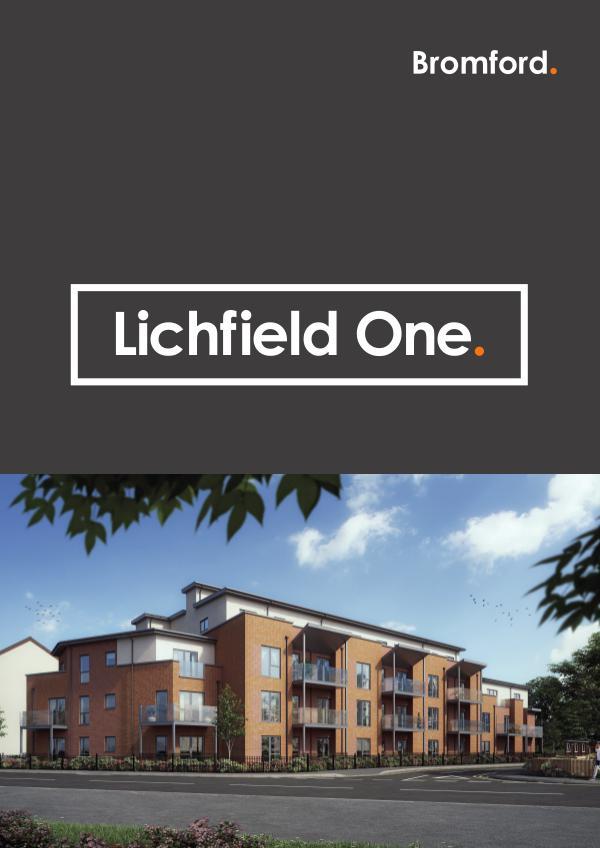 Lichfield One