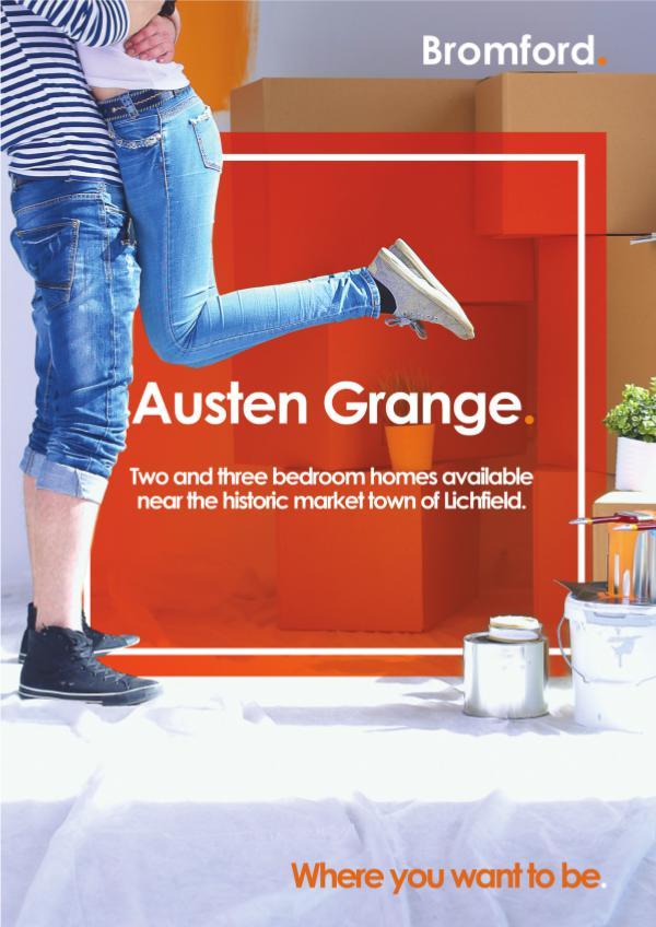 Austen Grange
