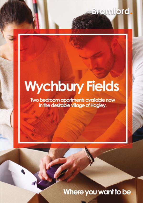 Wychbury apartments
