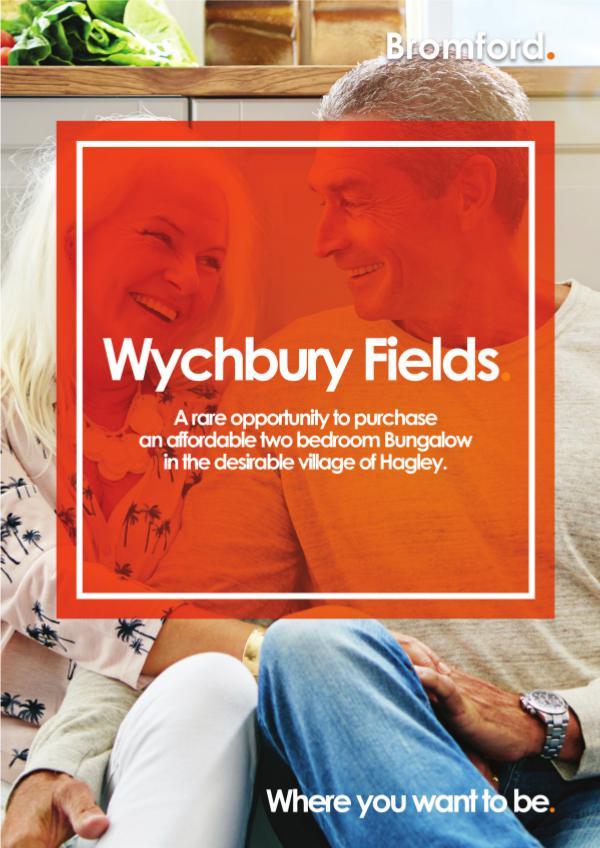 Wychbury Bungalows