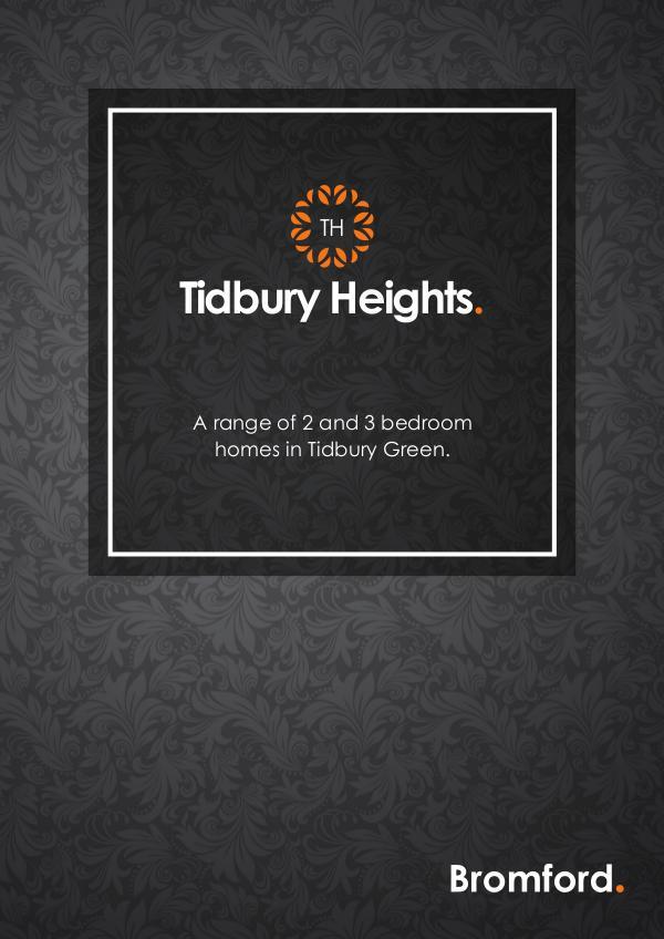 Tidbury Heights