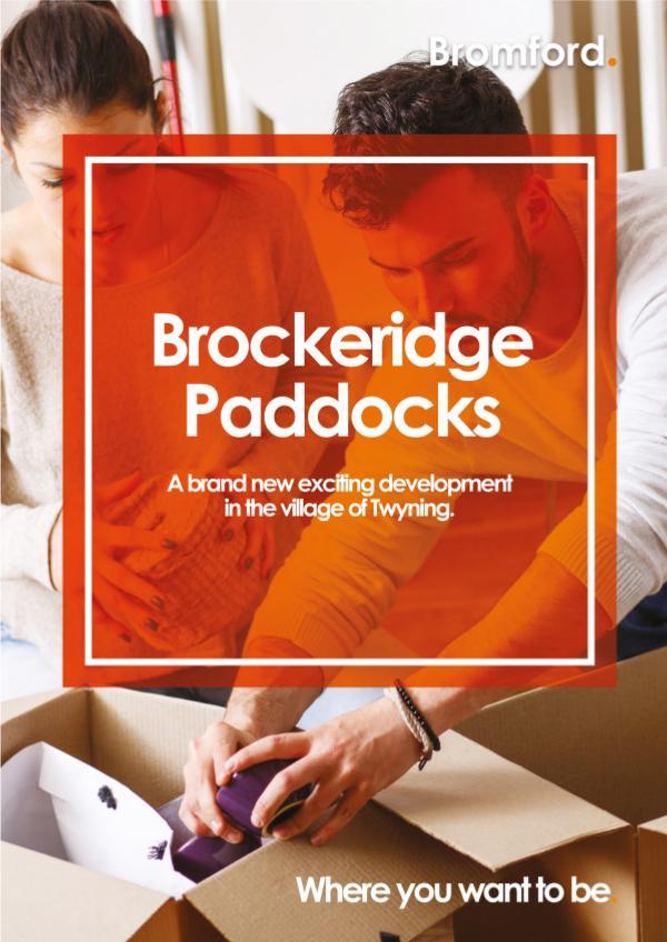 Brockeridge Paddocks