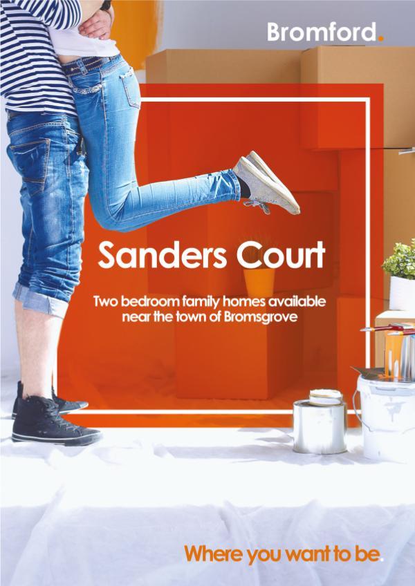 Sanders Court