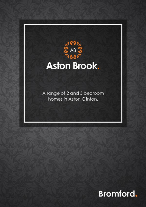 Aston Brook