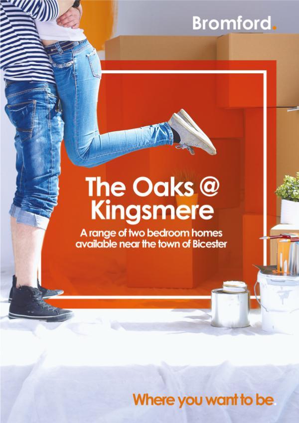 The Oaks @ Kingsmere