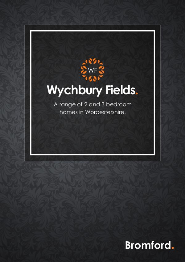 Where you want to be! Wychbury Fields