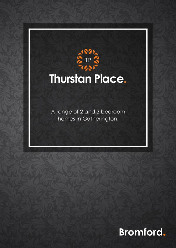 Thurstan Place