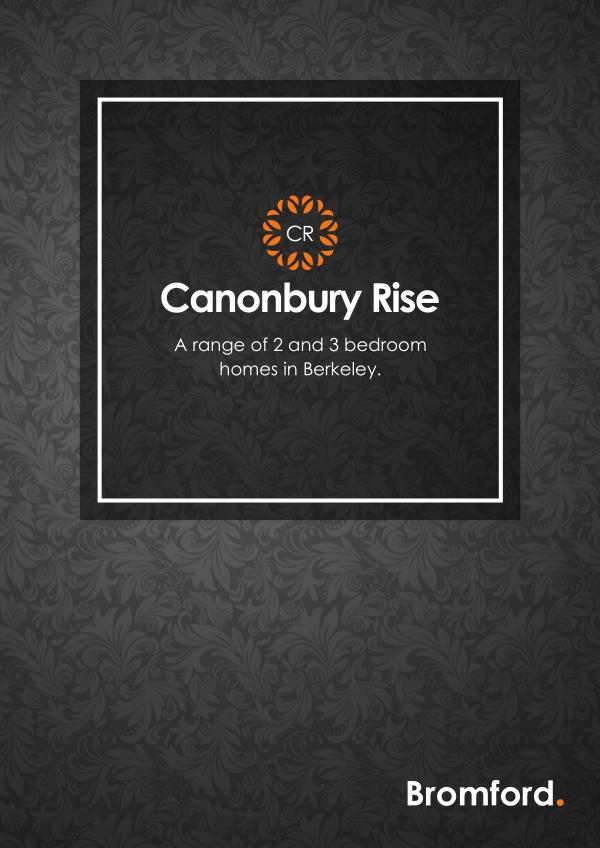 Where you want to be! Canonbury Rise