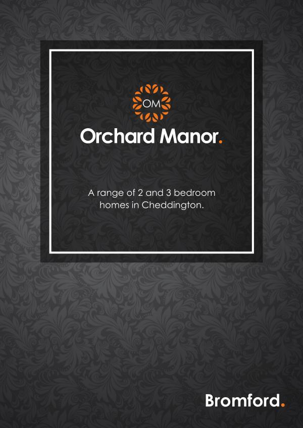 Orchard Manor