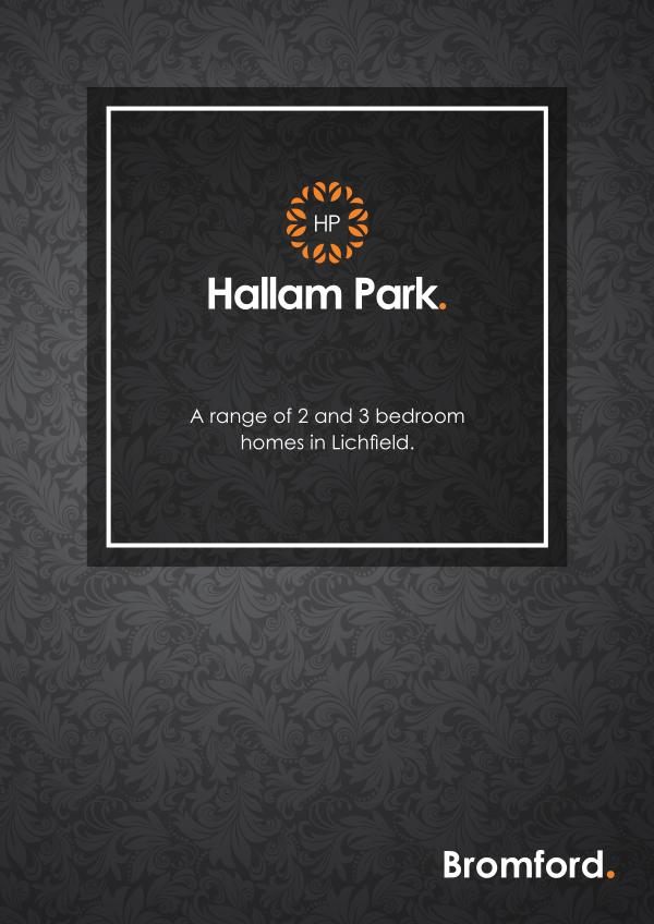Where you want to be! Hallam Park