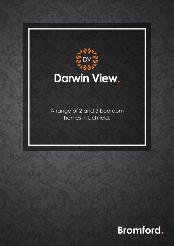 Where you want to be! Darwin View