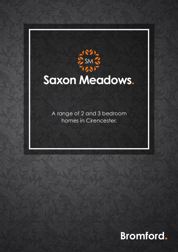 Saxon Meadow