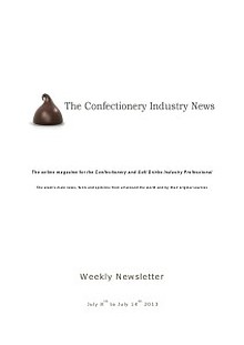 The Confectionery Industry News