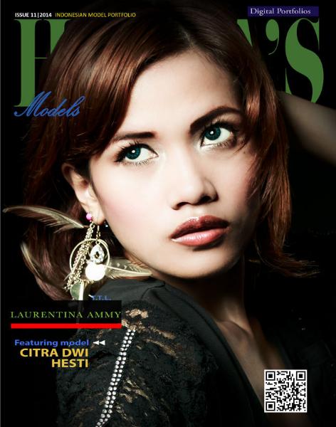 HERVA'S MODELS Issue #11 HERVAS MODELS PORTFOLIO