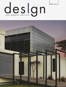 Design April/May 2015