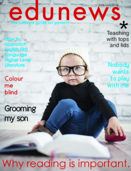 EduNews Magazine EdUnews May/June 2014