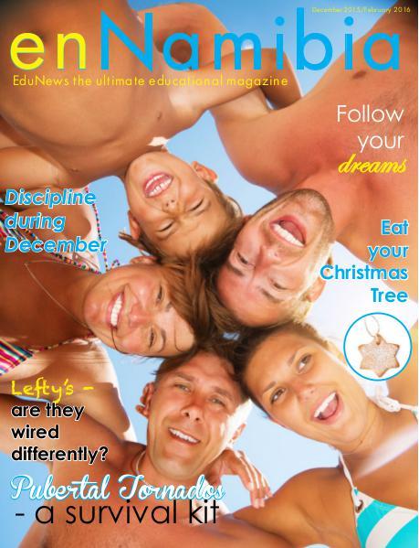 EduNews Magazine Summer '15/'16