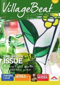 Village Beat Issue 14, June 2013