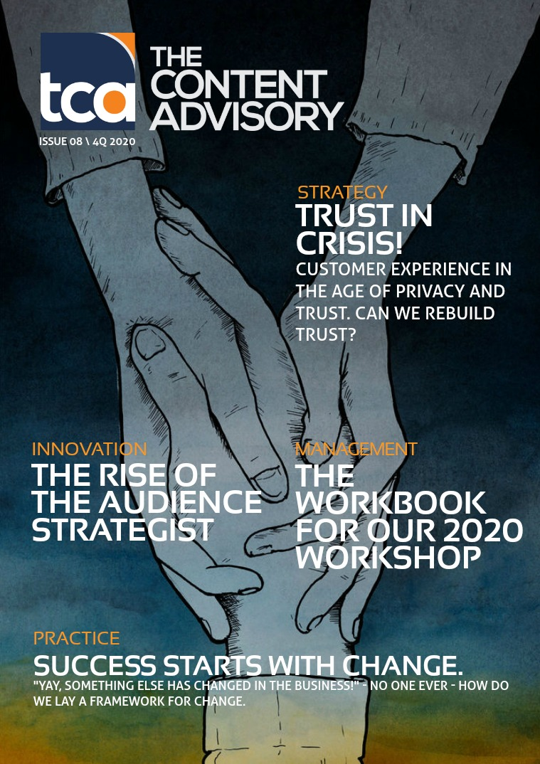 Issue 8 - 4Q 2019
