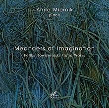 Meanders of Imagination